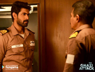 Wallpapers Of The Movie The Ghazi Attack