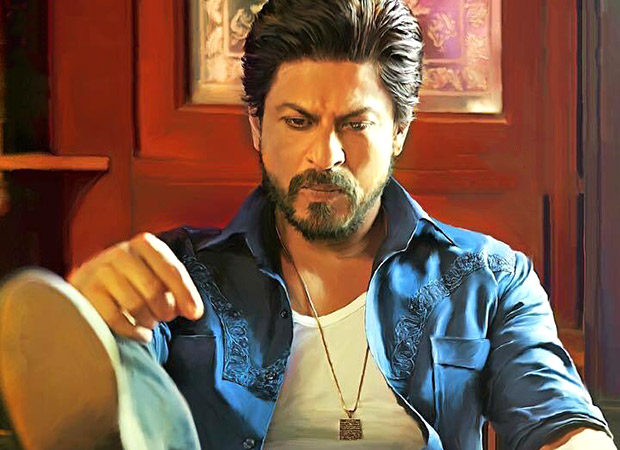 The Raees trailer, old hooch in new bottle