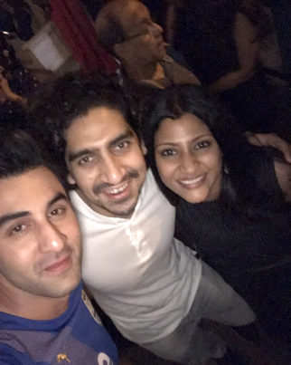 This Wake Up Sid reunion of Ranbir Kapoor, Konkona Sen Sharma and Ayan Mukerji will make you nostalgic