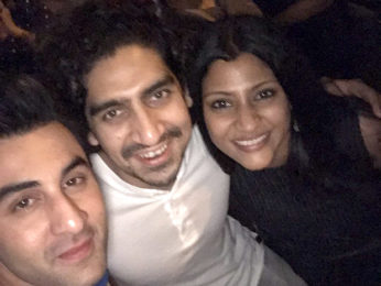 This Wake Up Sid reunion of Ranbir Kapoor, Konkona Sen Sharma and Ayan Mukerji will make you nostalgic