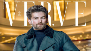 Neil Nitin Mukesh On The Cover Of Verve