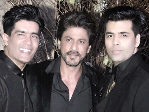 We can't get over the grand celebration of Manish Malhotra's 50th and here's why!-1
