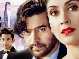 Motion Poster 1 (Jeena Isi Ka Naam Hai)
