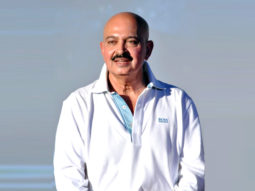 Hrithik Roshan's EXCLUSIVE Preparations For Big B's Mimicry Scene In Kaabil; Rakesh Roshan Reveals