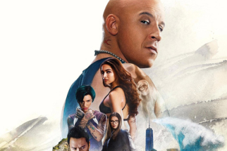 First Look Of The Movie xXx: The Return of Xander Cage (English)