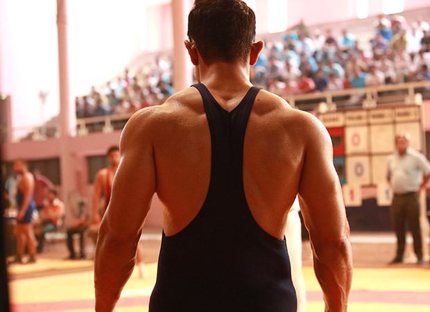 Aamir Khan's Dangal Day 33 in overseas