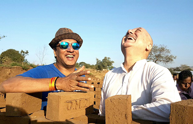 Anupam Kher begins shooting-2