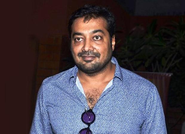 Anurag Kashyap Anurag Kashyap revives...