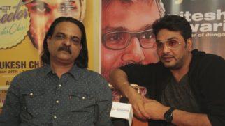 """""""Mukesh Chhabra Hamare Industry Ke Sabse Bade Casting Director Hai"""": Ashwini Chaudhary"""