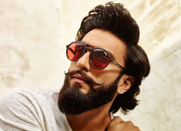The women hotness doesnt work in front of Ranveer