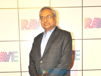 Celebs grace pre- launch bash of 'Rave Magazine'
