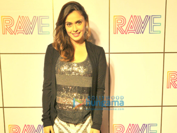 Celebs grace pre-launch bash of 'Rave Magazine'
