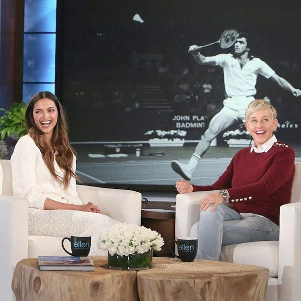 Deepika-Ellen