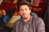 EXCLUSIVE Shah Rukh Khan video