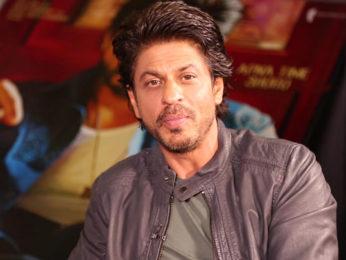 EXCLUSIVE Shah Rukh Khan video