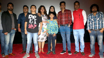 Manoj Bajpayee graces the first look launch of the movie 'Alif'