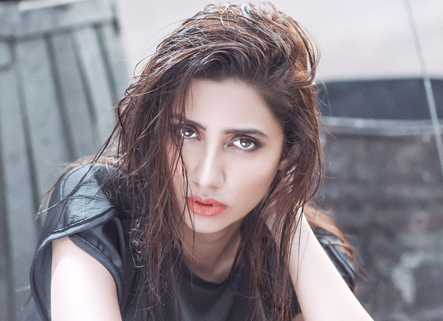 Here's what upset Pakistani actress Mahira Khan right before the release of Raees News
