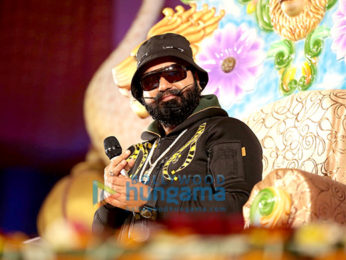 Trailer launch of the film 'Hind Ka NaPak Ko Jawab – MSG The Lionheart 2'