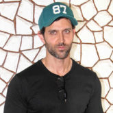 """""""I love Dhoom, if they're making it, I'll do it"""" - Hrithik Roshan"""