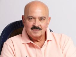 Hrithik Roshan Har Challenge Ko Accept Karta Hai... Rakesh Roshan video