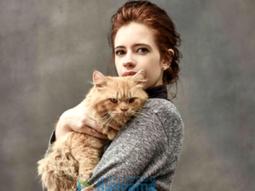 Celebrity Photos of Kalki Koechlin