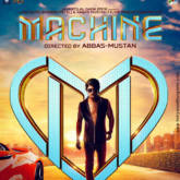 First Look Of The Movie Machine