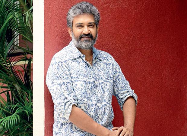 Rajamouli plans a Mahabharata trilogy