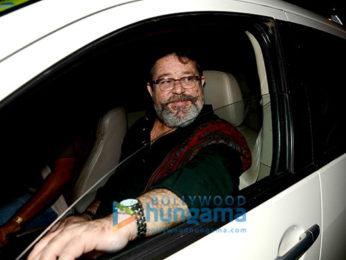 Ranbir Kapoor, Ayan Mukherjee, Dia Mirza and others at Kareena Kapoor's New Year bash