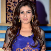 Raveena Tandon to be felicitated for her achievements