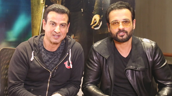 Kaabil Quiz With Ronit Roy & Rohit Roy: How Well Do You