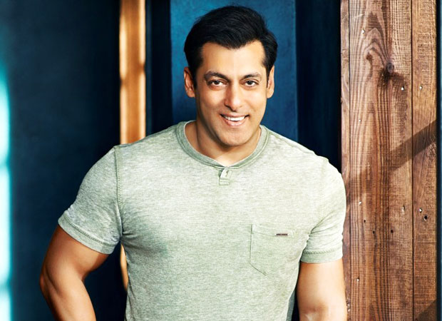 Salman Khan's Being Human Foundation supports a young kid suffering from ailment