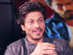 Shah Rukh Khan's EXCLUSIVE On Tubelight, Dhoom 4, Raees video