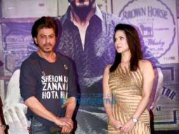 Shah Rukh Khan, Sunny Leone and others grace the success bash of 'Raees'