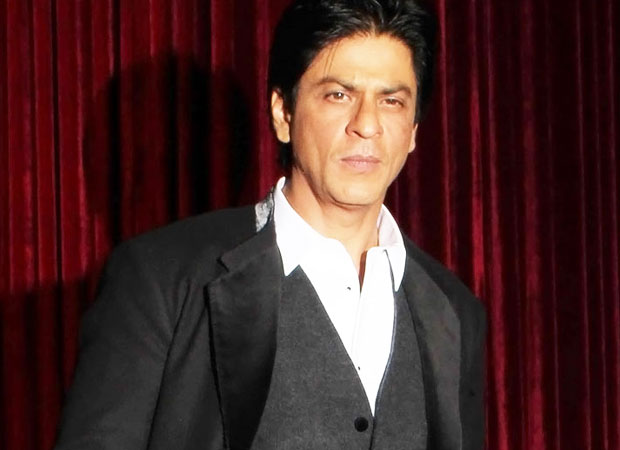 Shah Rukh Khan romancing in the by lanes of Bengal