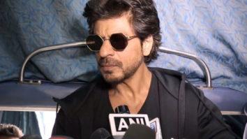 Shah Rukh Khan SPEAKS On The Unfortunate Demise Of A Fan In Vadodara