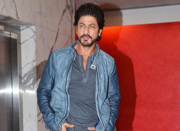 Shah Rukh  credits AbRam for changing him