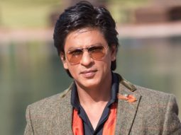"""""""It Takes A Lot Of Work To Look As Sexy..."""": Shah Rukh Khan"""
