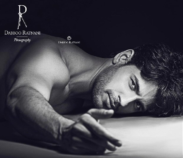 Sidharth Malhotra shares picture