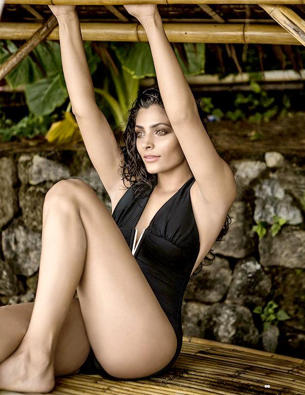 Check out: Saiyami Kher's scorching hot bikini pics in GQ India2