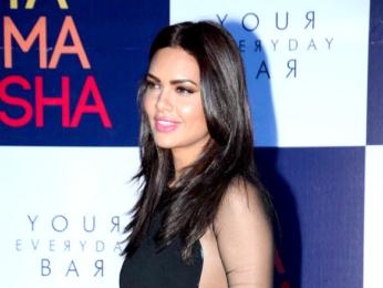 Sunny Leone, Amy Jackson and Karan Singh Grover grace the launch of Tamasha
