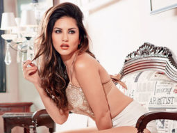 Sunny Leone may just sell her range of perfumes and deos