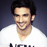Sushant Singh Rajput prepping up for his role of an astronaut in Chandamama Door Ke
