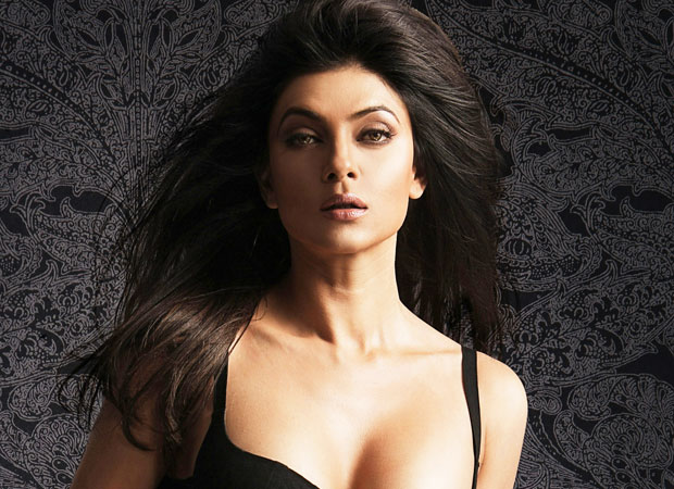 Sushmita Sen to appear in a 2-minute short film I Am The Forest