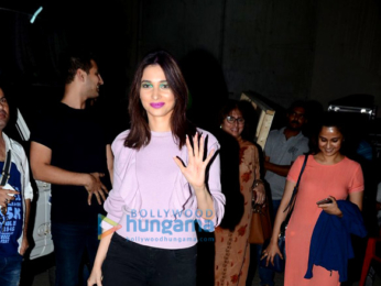 Tamannaah Bhatia snapped at Filmfare shoot