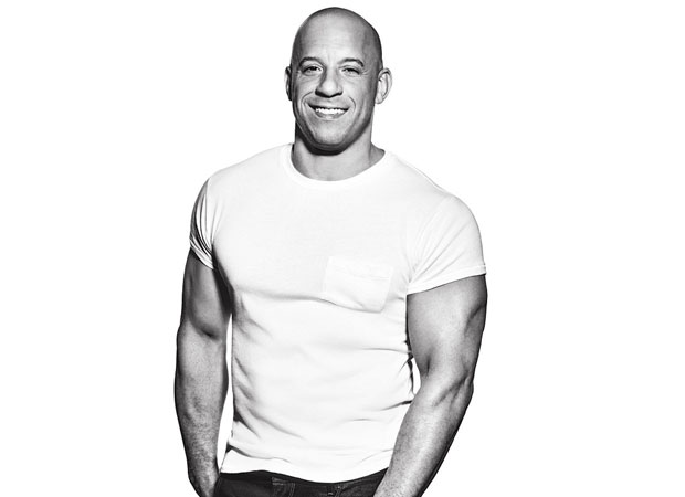 Vin Diesel to come to India to promote xXx Return of Xander Cage