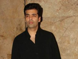 """""""Every Answer Anyone Is Looking For Is In My Book"""": Karan Johar"""