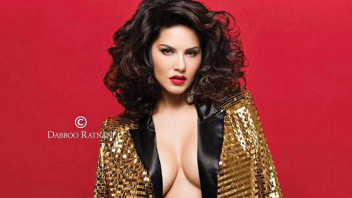 With Sunny Leone We Wanted To Do Something Sexy Yet -3063
