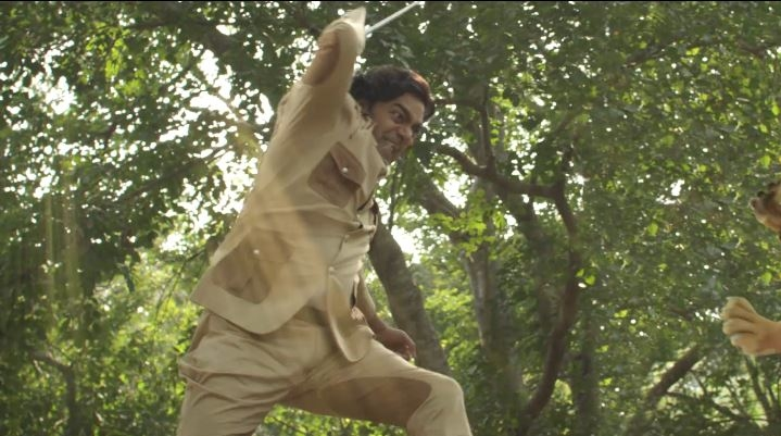 Jeena Isi Ka Naam Hai Behind The Scenes: Tiger VS Vikram Pratap Singh
