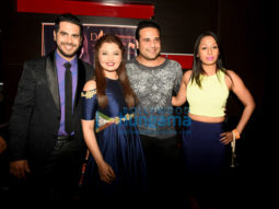 Celebs grace the launch of DIA- Deepshikha Institute Of Acting as well as birthday bash of Kaishav Arora