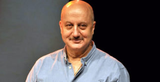 Anupam Kher Walks Away From Media At Dangal Success Party